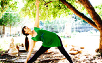 This Moment, Beautiful Moment: Yoga for Every Body