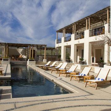 Prana del Mar Yoga Retreat Center - Mexico