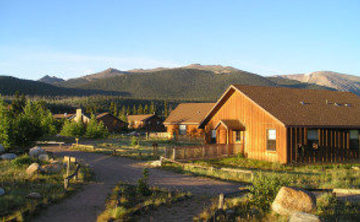 Rocky Mountain Meditation Retreat