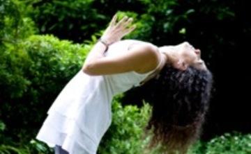 Begin Again! Yoga