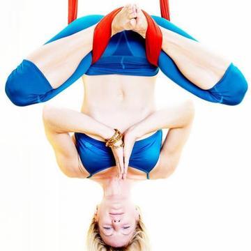 AIReal Yoga Teacher Training