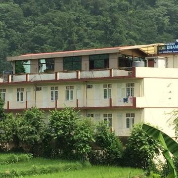 Rishikesh Yog Dham