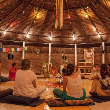 Brazilian Ancestral Medicine Retreat