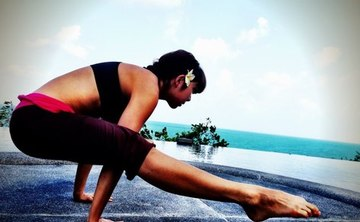 22 Days 200-Hour Bali Yoga Teacher Training