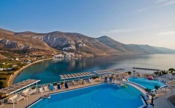 Sianna Sherman's Summer Greece Retreat