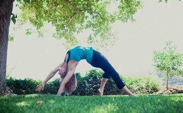 Weekend Yoga Retreat in California Wine Country 2014 : Hike Yoga Run (and wine of course!)