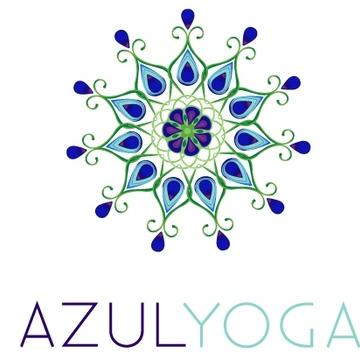 Azul Yoga