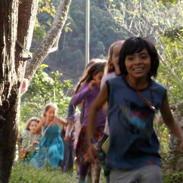 Chambalabamba Community
