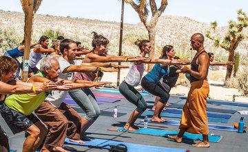 Dancing Shiva 250 Hour Yoga & Ayurveda Program