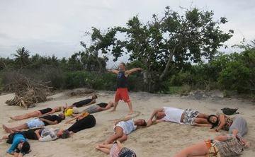 8 Days New Year Yoga & Meditation Retreat in Bali