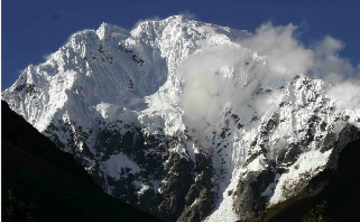 The Enlightened Journey - Mountain Trek & Andean Shamanic Training