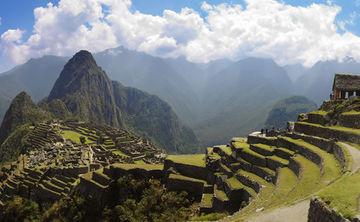 Peru - Shamanic Yoga Retreat - 6 days