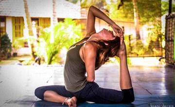 200hr Yoga Teacher Training Goa, India