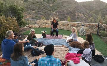 Psychic Workshop with Medium Riz Mirza