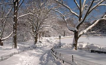 Winter Weekthun Urban Retreat
