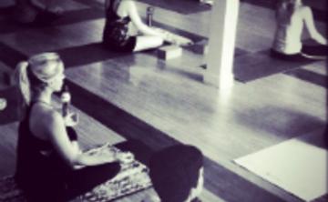 Tampa 250hr Hot Yoga Teacher Training