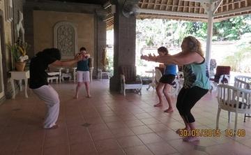 Holistic Retreat Bali