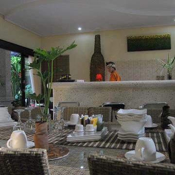 Holistic Retreat Bali - An Inner Voyage