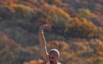 Autumn Harvest: Yoga, Qi Gong and Meditation Workshop with James Foulkes