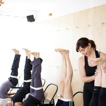 Yoga Bhavana