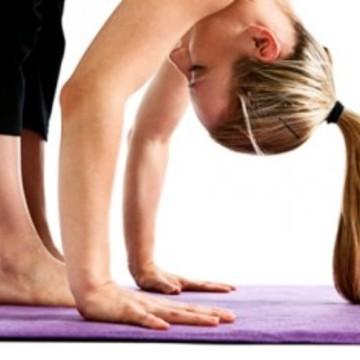 Yoga Mountain Studio