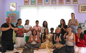 Ayurveda for Self-Healing Workshop Series I