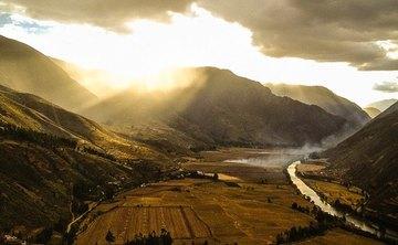 Ayahuasca Women's Retreat - Sacred Valley, Peru Jan 11th-21st 2017