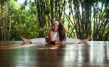 Thanksgiving Kundalini Yoga Retreat in Bali with Rebecca