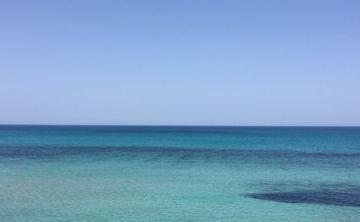 October Bliss in Sicily
