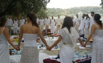 Element Dance Retreat