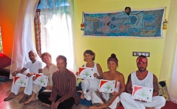 200 Hrs Kundalini Yoga Teacher Training ( YTTC) Goa India (10% off)