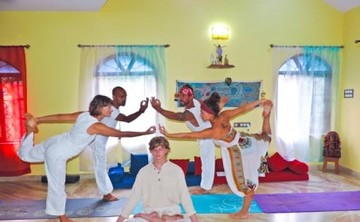 Yoga Detox & Wellness Retreat Goa India (10% off)