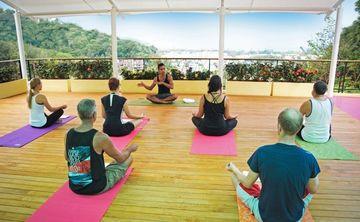 Transform your self, YOGA HOLIDAYS in Phuket