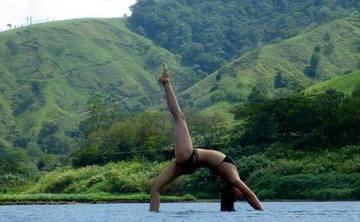 15 Days Creating Heaven Yoga Retreat in Costa Rica