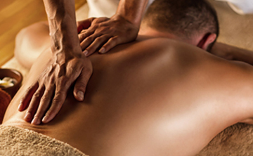 Yoga Retreat – Massage