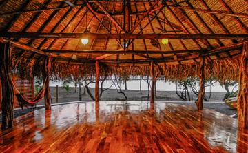 6 Nights Panama Paradise Yoga Retreat