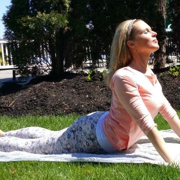 Shanti Yoga Ashram