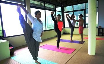 31 Days 200-hour Tantra Yoga Teacher Training in Nepal