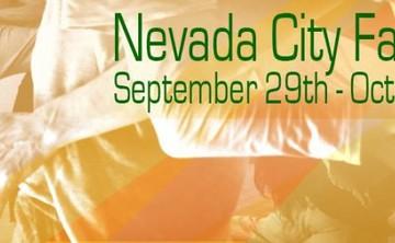 Nevada City Contact Improvisation Jam