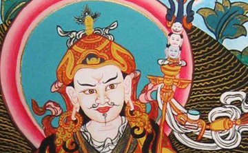 Buddhist Meditation & Community Night:  Life of the Buddha