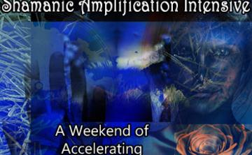 Shamanic Amplification Intensive
