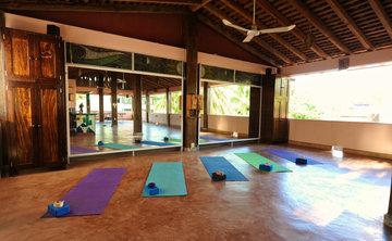 Yoga & Back Care