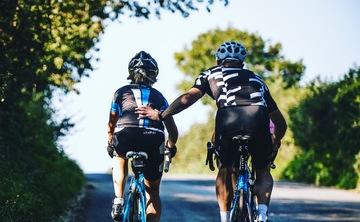 Cycling fitness retreats