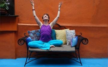 Let Your Yoga Dance Teacher Training Retreat