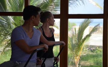 200 RYT VINYASA FLOW YOGA TEACHER TRAINING - Approved by Yoga Alliance -