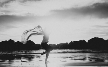 Yoga and Dance – Qoya Austin, Texas Retreat
