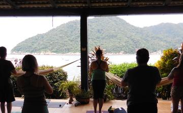 Befriend Yourself! Island Yoga Retreat
