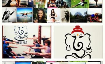 Grand Opening Party Vinyasa Arts Yoga Studio