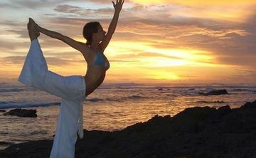 10 Days Luxury Yoga Retreat in Costa Rica