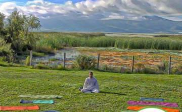 Ayurvedic Yoga Teacher Training {200 Hour}